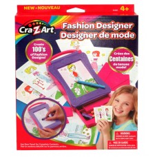 Cra-Z-Art Fashion Designer Kit