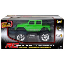 1:16 R/C Full Function 4 door jeep
