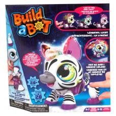 Build a Bot: Light Up Zebra