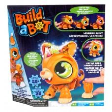 Build a Bot: Light Up Lion cub