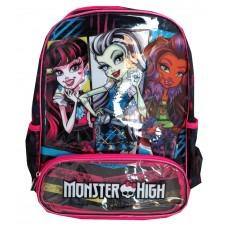 Mattel Core Backpack-Monster High
