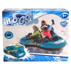 H20GO! Winter Rush Triple Tube - 1.52m x 1.52m/ 60'' x 60''