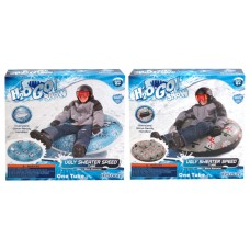 H2OGO! Ugly Sweater Speed Tube Asst - 99cm / 39in Diameter