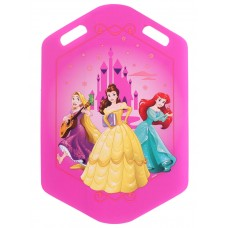 DISNEY PRINCESS JEWEL 36'' x 24'' SNOW CARPET