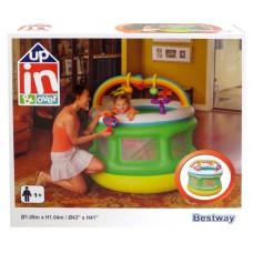 Rainbow Go & Grow Play Center