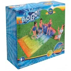 H2OGO! Color Splash Blobz - 9'2'' x 6'1'