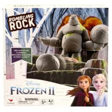 Frozen 2 Earth Giant Game - Rumbling Rock