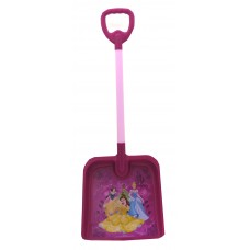 Princess Small Snow Shovel