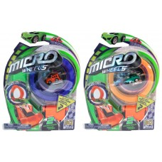 Micro Wheels - Loop Pack Asst