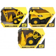 CAT Mini Crew 7'' Vehicle Asst.