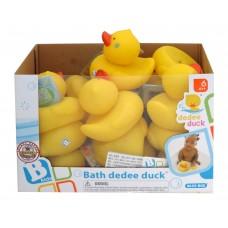 Bath Dedee Duck - 2 PDQ of 12 units