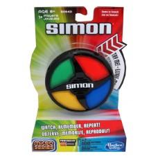 Simon Game Micro Series - French