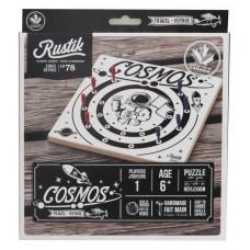 RUSTIK - COSMOS TRAVEL GAME