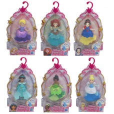 Disney Princess Small Doll Asst