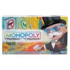 Monopoly Millennial Edition -Bilingual