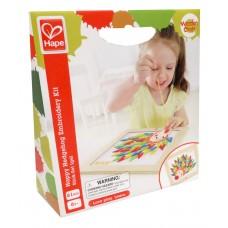 Hape - Happy Hedgehog Embroidery Kit