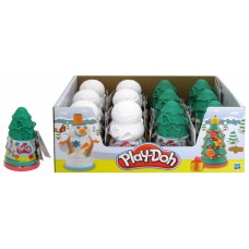 PLAY-DOH HOLIDAY ASST - PDQ