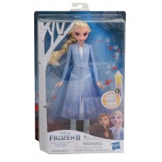 FROZEN 2 - ELSA MAGICAL SWIRLING ADVENTURE WITH LIGHTS