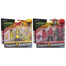 POWER RANGER BEAST MORPHERS 6IN FIGURE ASST