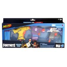 NER MICRO FORTNITE 3-PACK