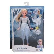 FROZEN 2 MAGICAL DISCOVERY ELSA LIGHTS & SOUNDS