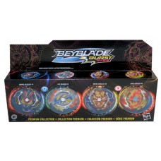 Beyblade Burst Rise - Premium Collection