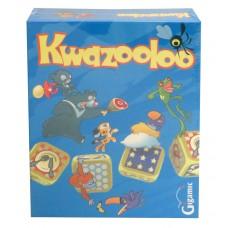 KWAZOOLOO GAME