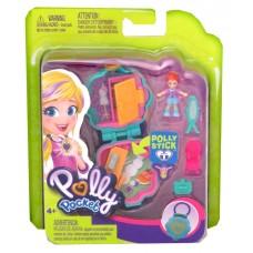 Polly Pocket Tiny World  2