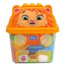 LAUGHING LION BUCKET - 25 PCS