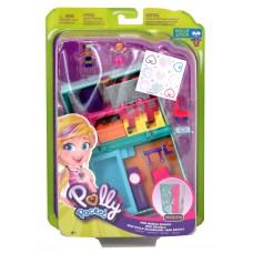 Polly Pocket Mini Middle School