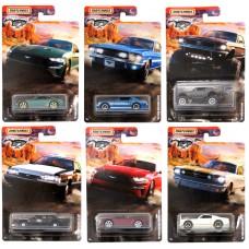 Matchbox Ford Trucks Asst