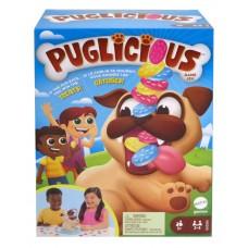 PUGLICIOUS GAME