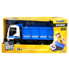 Big Works - Iveco Dump Truck