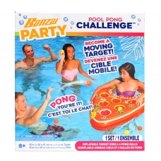 Party Pool Pong Challenge
