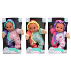 """Dream Collection I'm So Soft 12"""" Doll Asst"""