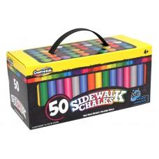 50ct sizewalk chalk