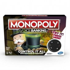 Monopoly Voice Banking -English