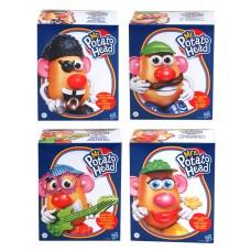 Mr. Potato Head Themed Pack Parts n Pieces Asst