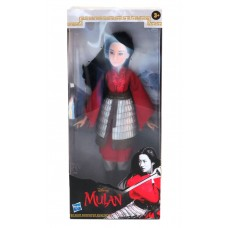 Disney Princess Mulan Fashion Doll