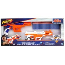 Nerf Falconfire 2 Pack - 48 Darts