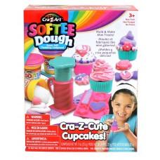 Softee Dough Cupcake Shop 3 ounce cans