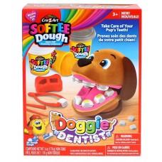 Softee Dough Doggie Dentist