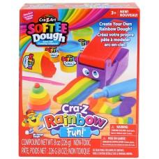 Softee Dough Rainbow Magic