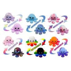 Flippy's Octopus Serie 2 -Flashy Asst - 20 cm