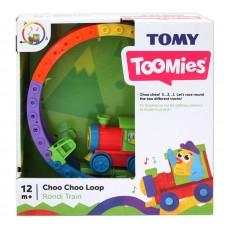 Toomies - Choo Choo Loop