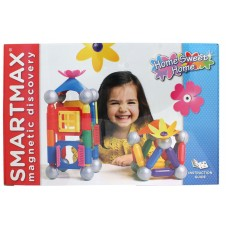 Smartmax Magnetic Discovery - Home sweet Home
