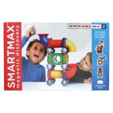 Smartmax Magnetic Discovery - Super Ball Run