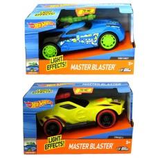 Hot Wheels Light Effects! Master Blasters Asst - LIGHT & SOUND