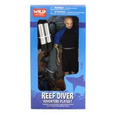 Reef Diver Adventure Palyset