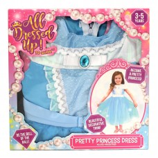 All Dressed Up! Pretty Princess Dress